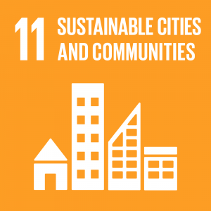 Target 11.2 provide access to safe, affordable, accessible and sustainable transport systems for all
