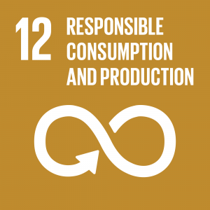 Target 12.3  halve per capita global food waste at the retail and consumer levels.